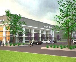Arbor Lakes Corporate Center