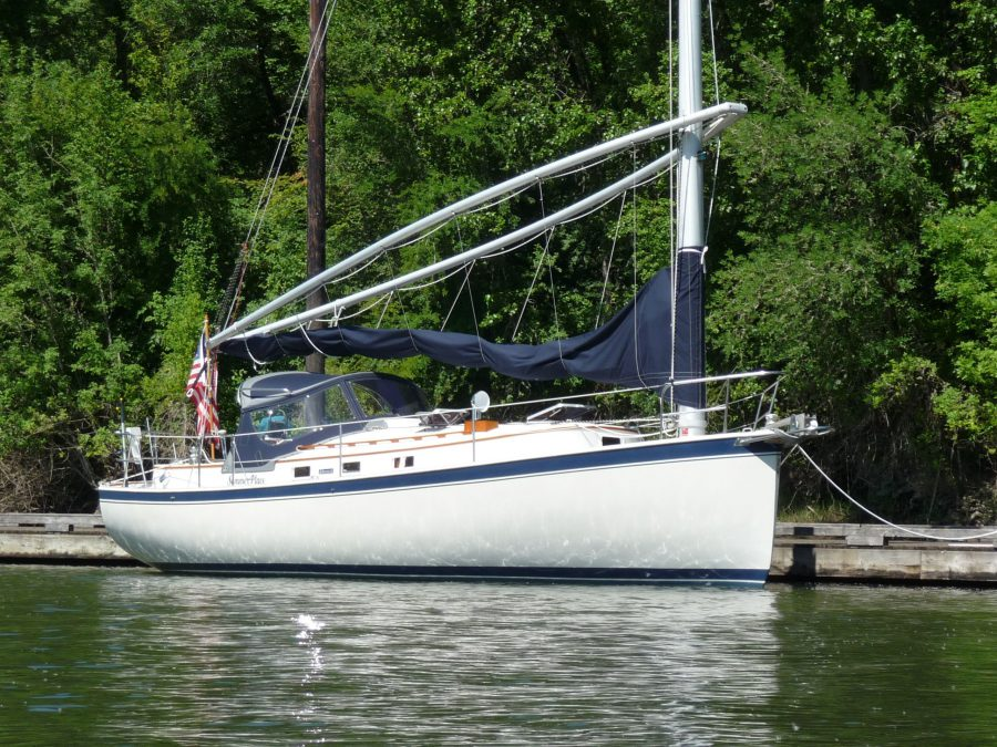 1988 Nonsuch Ultra 30