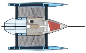 Corsair 760 Specifications