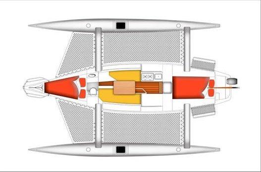 Corsair 970 Specifications
