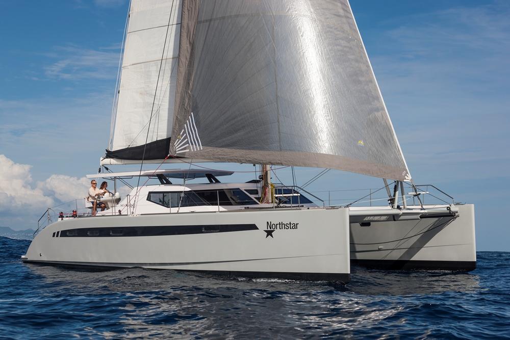 Seawind Catamarans