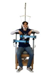 Scoliosis Chair Denver Colorado