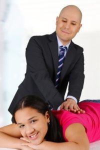 Denver Pediatric Chiropractor