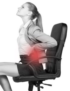 Is Sitting Bad for Your Back