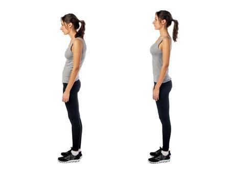 Posture Correction Denver