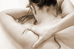 chiropractic or massage