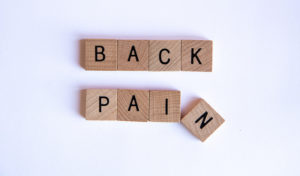 improve back health