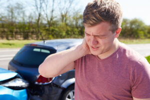 auto accident injury denver