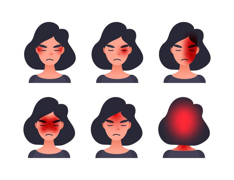 headaches in denver