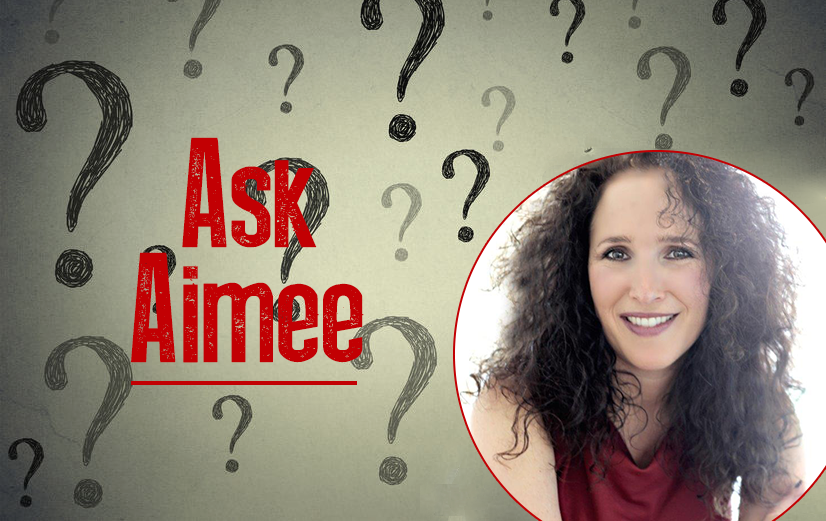 Ask Aimee – Mentor Matchmaking