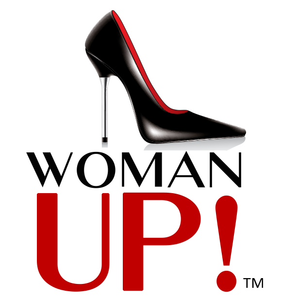 WOMAN UP!