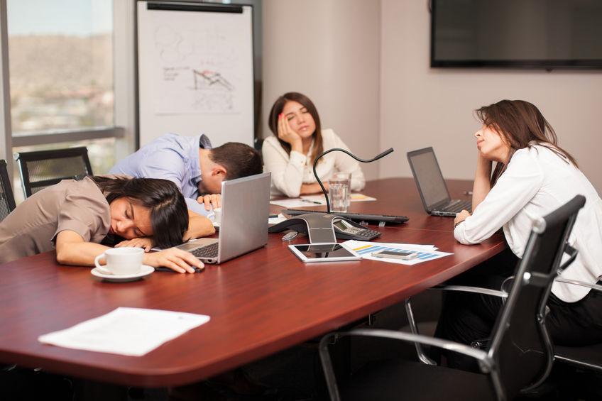 3 Ways To Re-Engage At Work After Thanksgiving