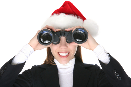 Holiday Job Hunting is a Gift – Part 2