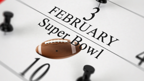 How The Super Bowl Can Dramatically Improve Your Job Search