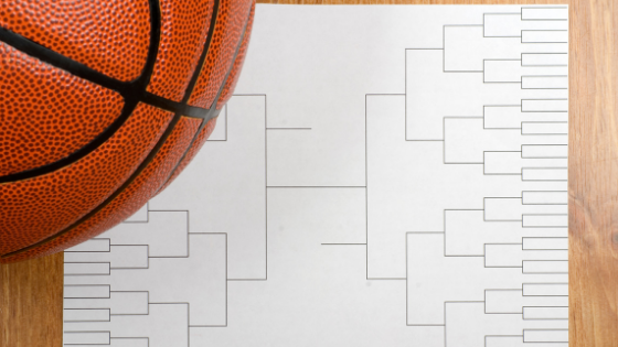 Manage Your Career Like March Madness