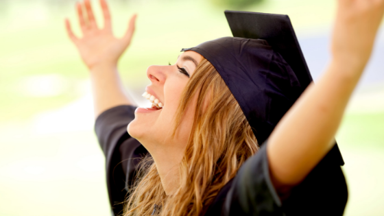 "4 Ways ""Graduation"" Can Boost Your Career"