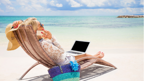 3 Ways Summertime Can Springboard Your Success