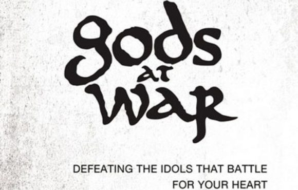 """gods At War"" a book summary by Marcus White"