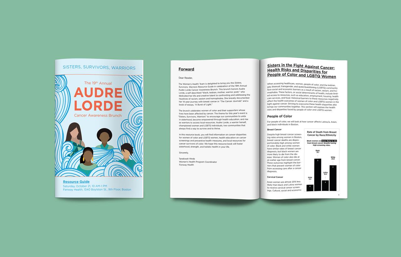 Breast Cancer Awareness Resource Book