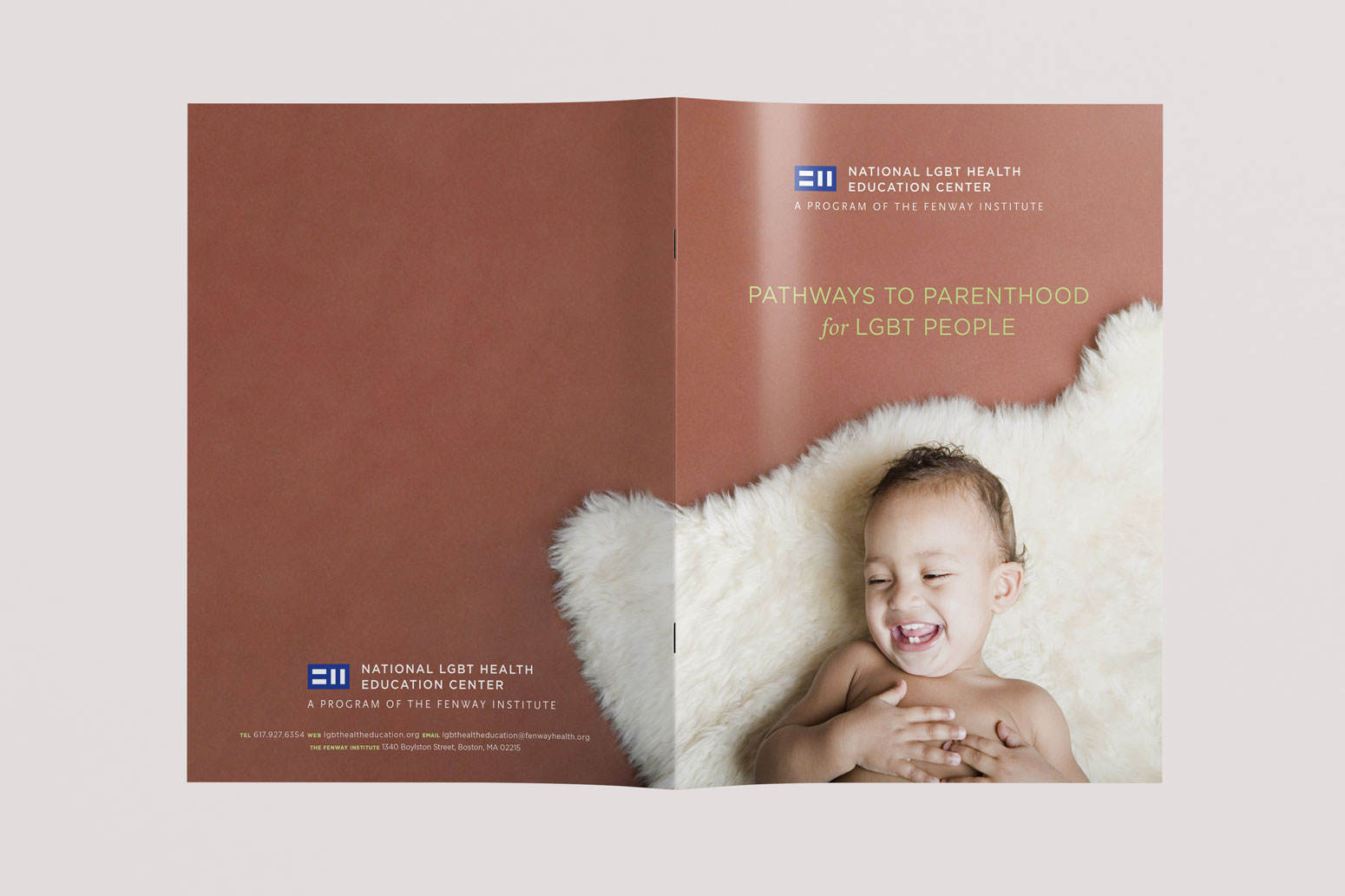 Pathways to Parenthood