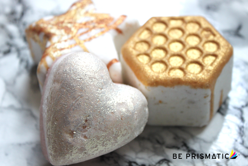 NEW IN | PACHA SOAP CO BATH BOMBS!