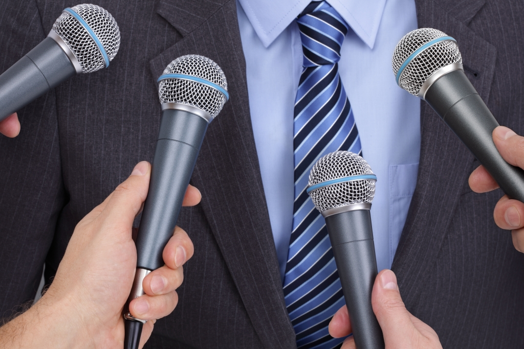 Attorneys: Know Your PR Rights