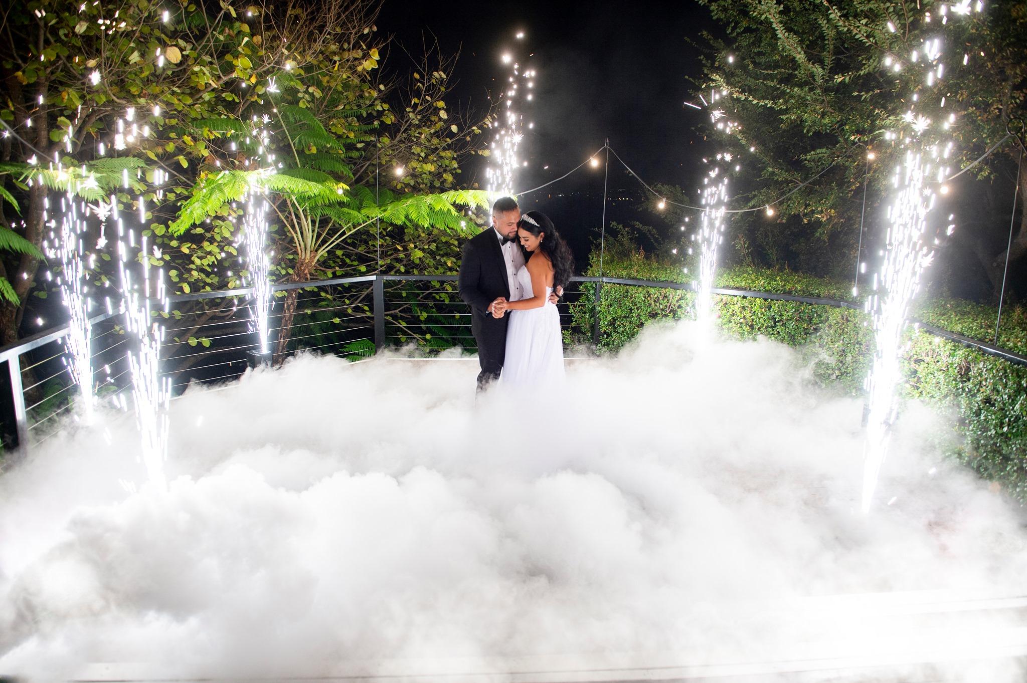 Bridal Waltz - Dancing on a Cloud