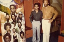 Maurice – White Earth Wind and Fire