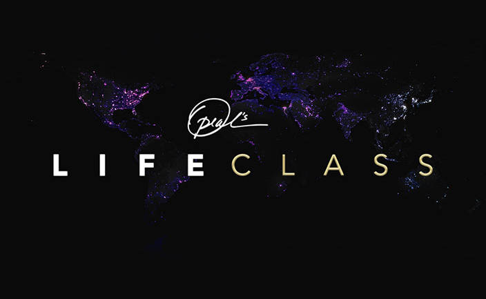 "Dr. Shefali & Oprah – Lifeclass – Turn ""All Eyes Inward"""