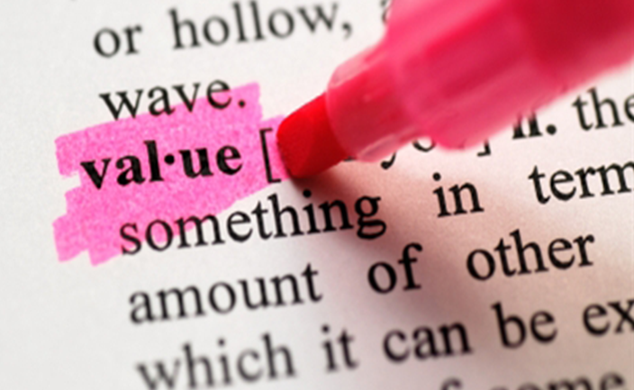 Anything In Life That Is Of Value Takes Time