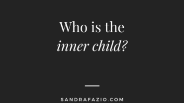 Who is the Inner Child?