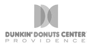 Dunkin Donuts Center logo