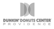Dunkin Donuts Center logo