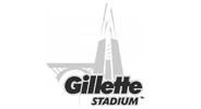 Gillette Stadium logo