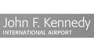 JFK Airport logo