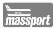 Logan Airport logo