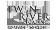 Twin River Casino logo