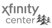 Comcast Xfinity Center logo