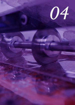 Cutting & Packaging