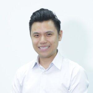 Dr. Daniel Lam