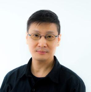 Sammy Lau