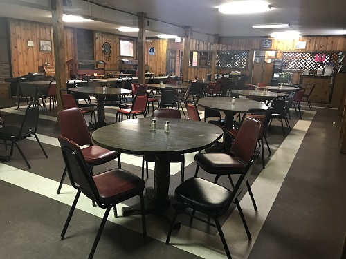The Lone Wolf Restaurant and Catering