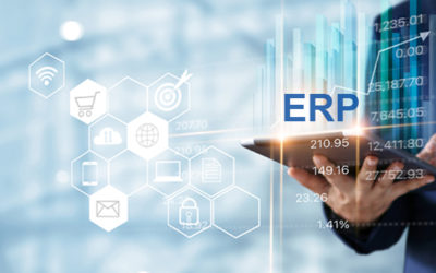 What CIOs Need to Know about ERP