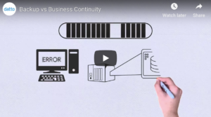 disaster recovery video