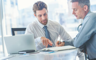 Requirements to Becoming a Modern CFO