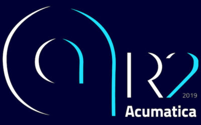 Acumatica 2019 R2 New Features