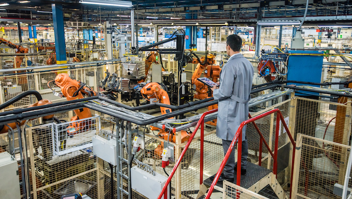 6 Manufacturing Challenges Solved by Cloud ERP
