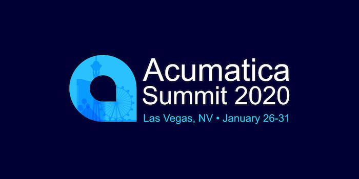 Join The Donas Group at Acumatica Summit 2020