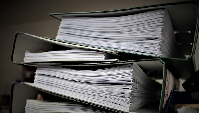 5 Benefits of Document Management