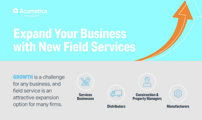 Understanding the Potential of Field Service Management Software